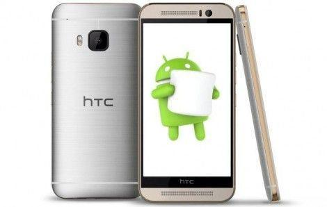 Root HTC One A9 con Android 6.0 Marshmallow