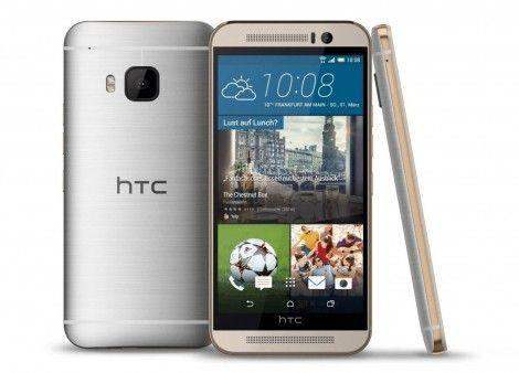 Rootear HTC One M9 e instalar TWRP Recovery