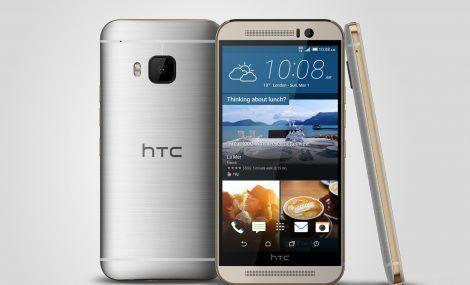 instalar actualizar Android Marshmallow oficial en HTC One M9
