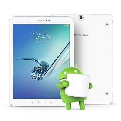 Rootear Galaxy Tab A 9.7 SM-P550/P555/T550 Android Marshmallow