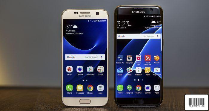 Rootear Galaxy S7 S7 Edge AT-T T-Mobile