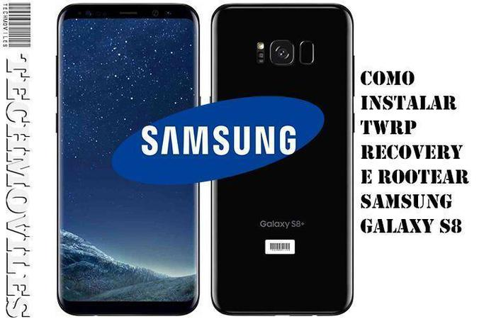 hacer root samsung s9