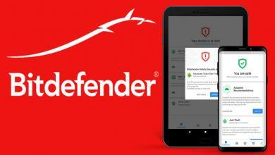 Bitdefender Mobile Security para Android